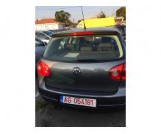 Volkswagen golf 5 GT – 2.0 TDI – 170 CP – 27.000 RON – 5885 EUR - Poza 2/5