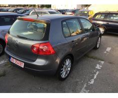 Volkswagen golf 5 GT – 2.0 TDI – 170 CP – 27.000 RON – 5885 EUR