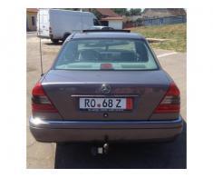 Mercedes Benz C220 Elegance