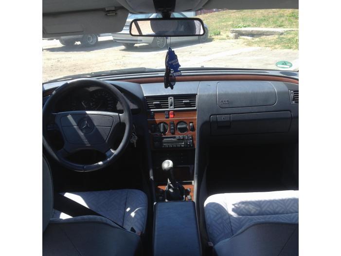 Mercedes Benz C220 Elegance - 4/5