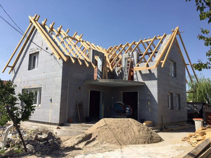 Construim case din prefabricate in maxim 3 luni de zile - 4/4