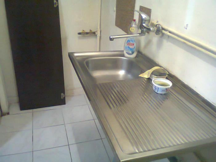 Inchiriez apartament 2 cam. semidecomandat, zona Floreasca - 2/5