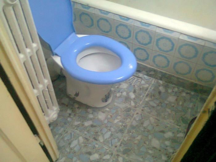 Inchiriez apartament 2 cam. semidecomandat, zona Floreasca - 4/5