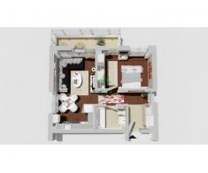 Crystal Residence Iasi - Apartamente cu 1,2 sau 3 camere