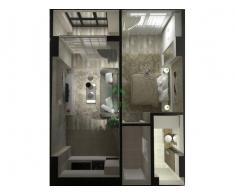 Cartierul Visoianu Iasi - Apartamente cu 1,2 sau 3 camere