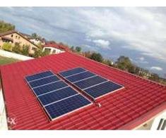 Panouri fotovoltaice 250W