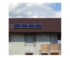 Kit panouri solare fotovoltaice 1kWp