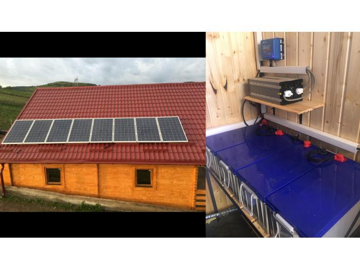 Kit fotovoltaic 2kWp - 2/5