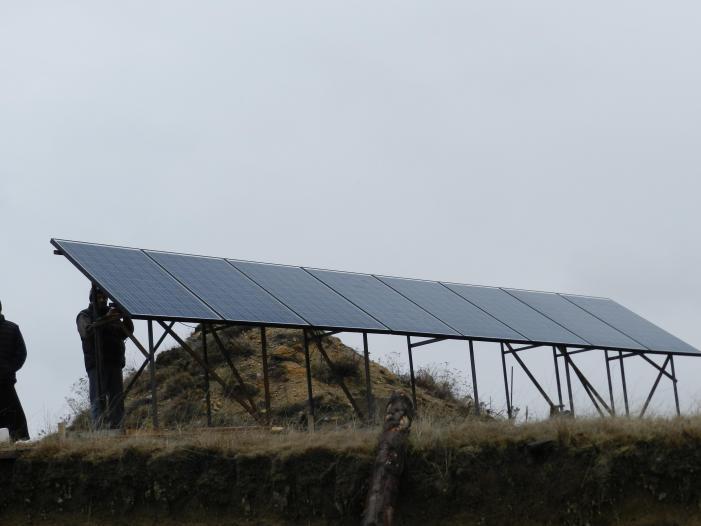 Kit fotovoltaic 2kWp - 3/5