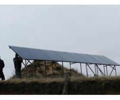 Kit fotovoltaic 2kWp