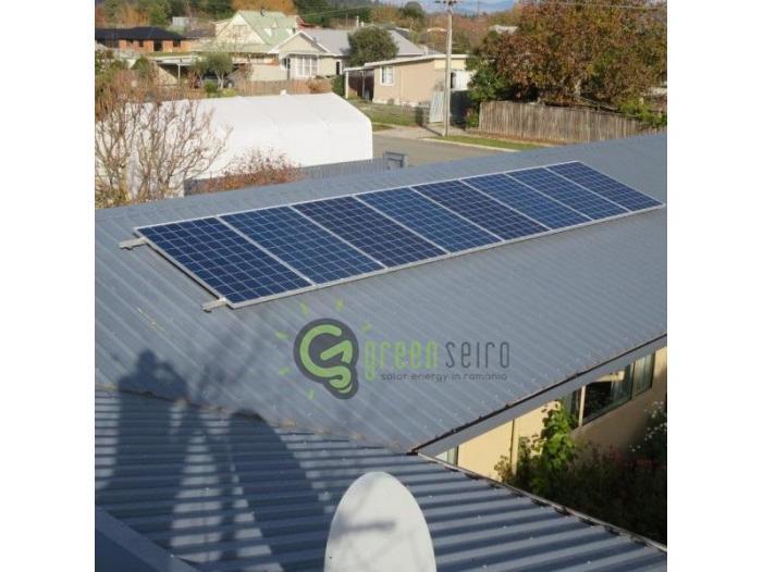 Kit fotovoltaic 2kWp - 4/5