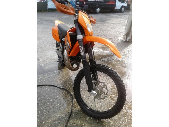Ktm exc Honda Suzuki Beta gas gas - 3/5