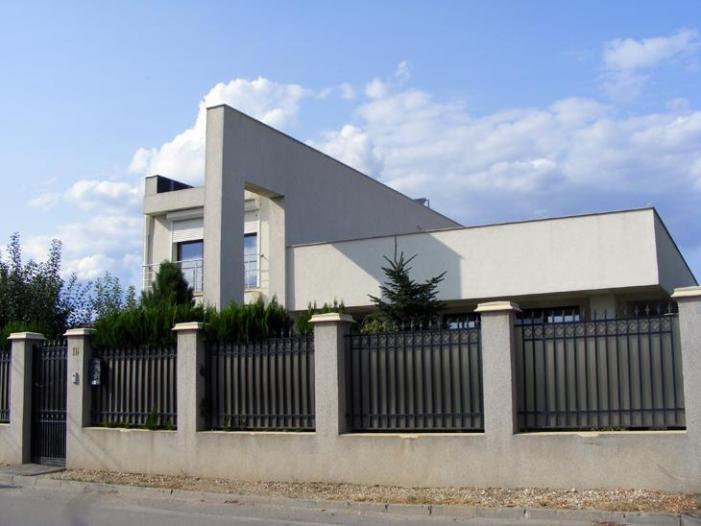 Vila de vanzare Mogosoaia Ilfov Strada Vanatorilor - 1/1