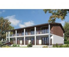 Constructii si proiectare case, vile, pensiuni, restaurante