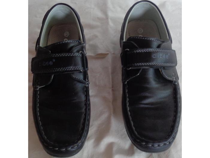Pantofi barbatesti Clibee - 1/5