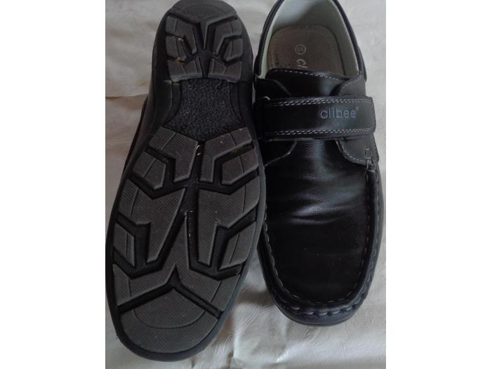 Pantofi barbatesti Clibee - 2/5