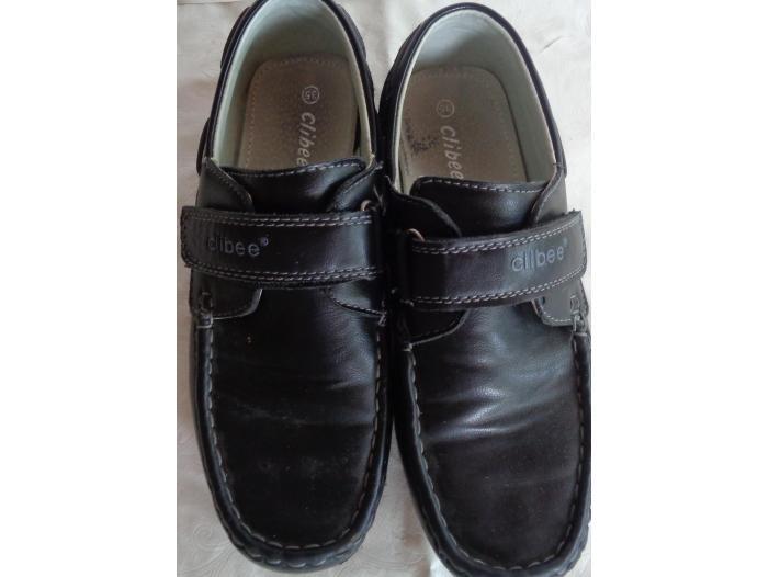 Pantofi barbatesti Clibee - 4/5