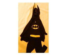 Costum de carnaval BATMAN pentru copii - Poza 1/5