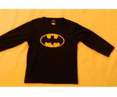 Costum de carnaval BATMAN pentru copii