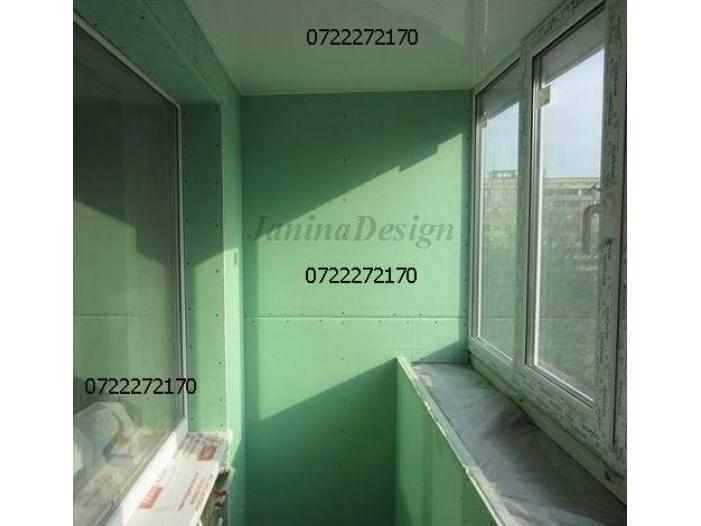 Renovari Apartamente, Zugraveli Interioare, Amenajari Case - 3/5