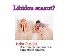 Afrodisiac natural eficient cu rezultate