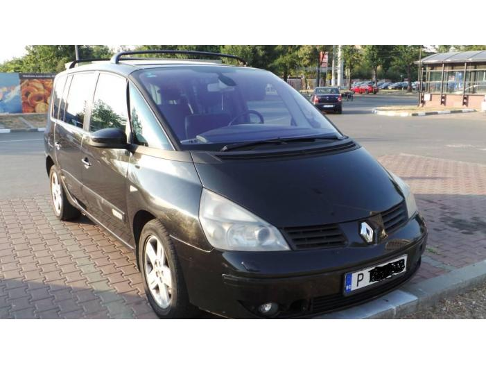 Renault grand espace - 1/5