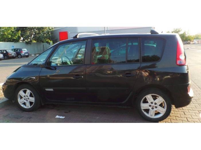 Renault grand espace - 2/5
