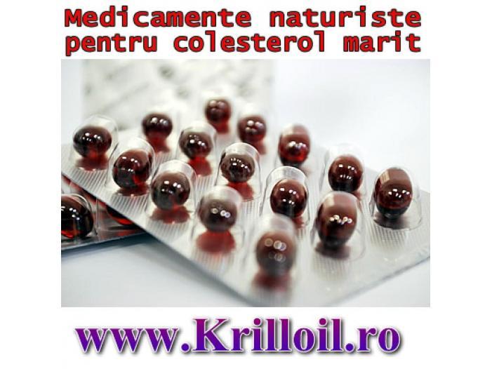 Tratamente naturiste colesterol marit - 1/1