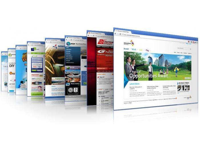 Realizam site-uri web - 2/3