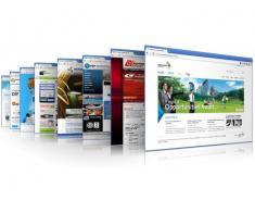 Realizam site-uri web