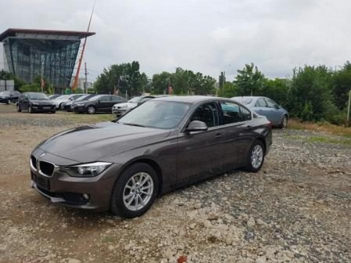 BMW 316D F30 - 1/5