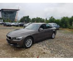 BMW 316D F30 - Poza 1/5