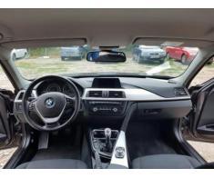 BMW 316D F30 - Poza 2/5