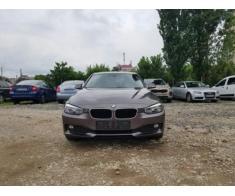 BMW 316D F30