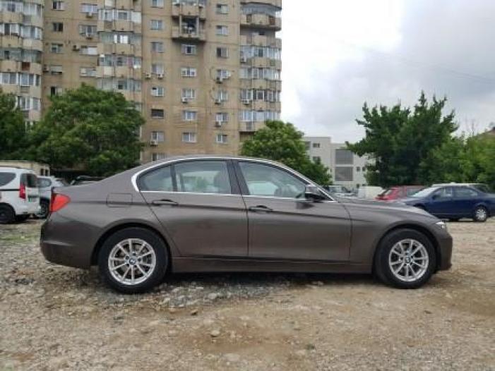 BMW 316D F30 - 5/5