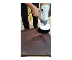Perie rotativa pentru spalat tepiterii