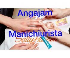 Angajam Manichiurista 2000 lei