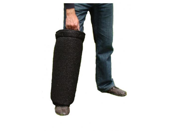 Protectie picior dresaj - 2/2