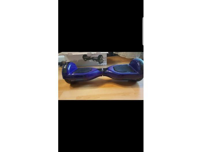 Vand hoverboard - 2/2