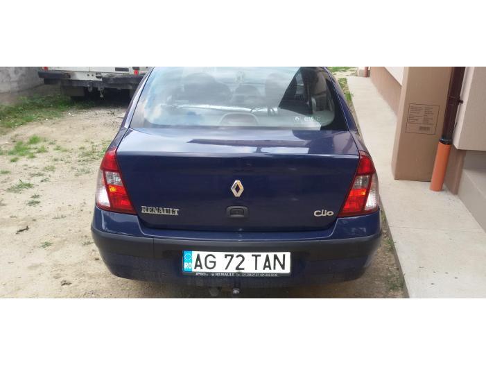 Renault Symbol Clio - 1/5