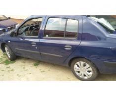 Renault Symbol Clio - Poza 2/5