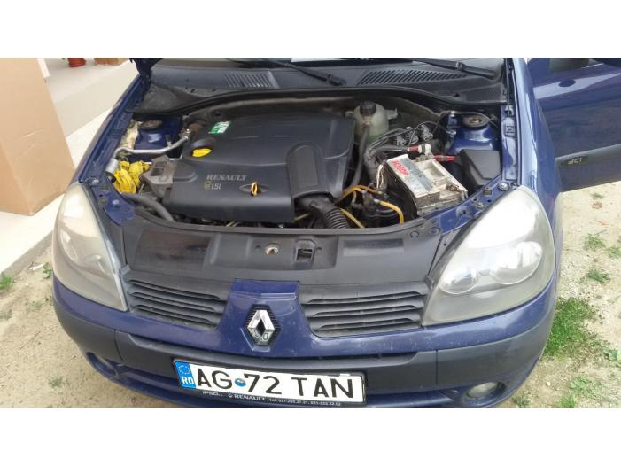 Renault Symbol Clio - 5/5