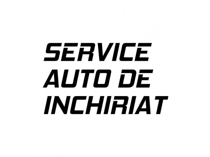 Service auto de inchiriat - 1/1