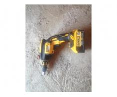 FILETANTA REGIPS DEWALT