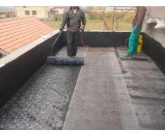 Lucrari sisteme pluviale, reparatii acoperis, tigla, jgheaburi, burlane