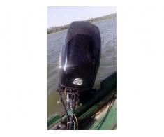 Motor de barca mercury fourstroke - Poza 2/5