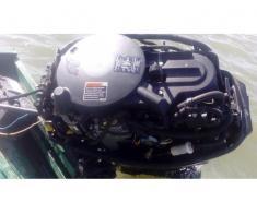 Motor de barca mercury fourstroke