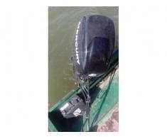 Motor de barca mercury fourstroke - Poza 5/5
