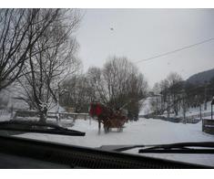 Revelion  2018 in Bucovina