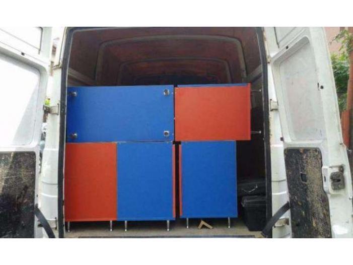 Transport mobila bagaje mutari Bucuresti - 2/5